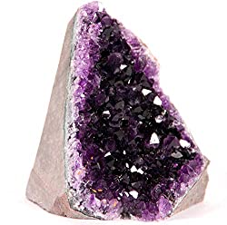 best crystals for Headaches: Amethyst