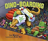 Dino-Boarding (Dino-Sports) (English Edition)