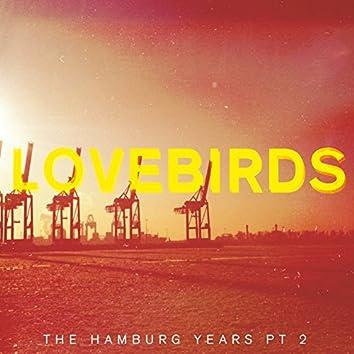 The Hamburg Years EP, Pt. 2