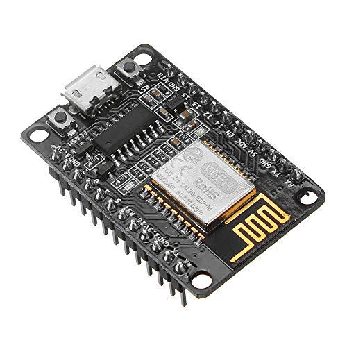 Módulo electrónico Desarrollo ESP8285 Junta Nodemcu M-Based On ESP-M3 Módulo WI-FI Compatible con 3pcs Nodemcu Lua V3 Equipo electrónico de alta precisión