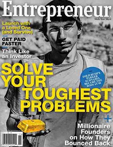 Gold Rush's Parker Schnabel Solve Your Toughest Problems