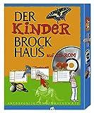 Der Kinder Brockhaus auf CD-ROM -
