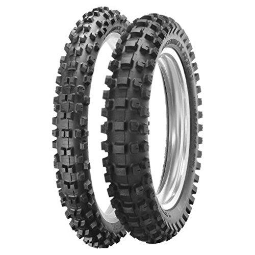 Dunlop 634995 – 120/90/R18 65M – E/C/73dB – Pneumatici per tutte le stagioni