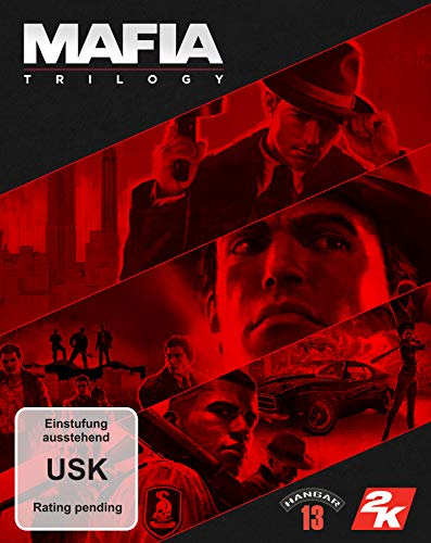 Mafia: Trilogy | PC Code - Steam