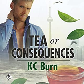 Tea or Consequences                   By:                                                                                                                                 KC Burn                               Narrated by:                                                                                                                                 Darcy Stark                      Length: 7 hrs and 24 mins     6 ratings     Overall 4.0