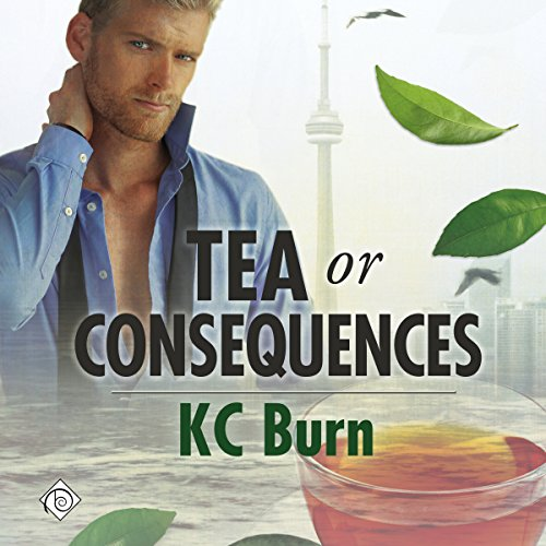 Tea or Consequences cover art