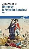 Histoire de la Révolution française (Tome 1 Volume 1)): A34389 (Folio. Histoire)