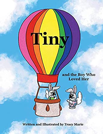 Tiny and the Boy Who Loved Her