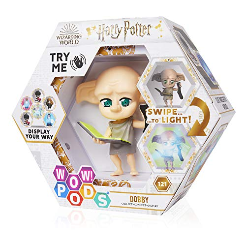 Wow! Pods Harry Potter, Dobby