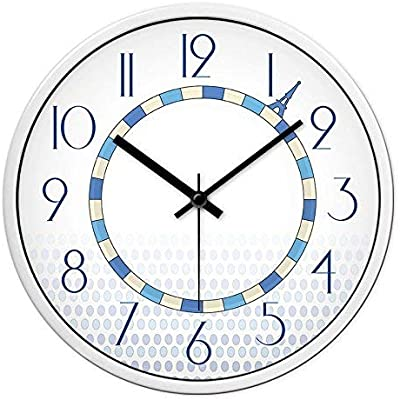 MANLADA Tienda de Ropa Reloj de Pared, Salón de Billar Tienda de ...