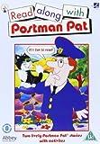 Postman Pat - Read Along With Postman Pat [DVD] [1981]