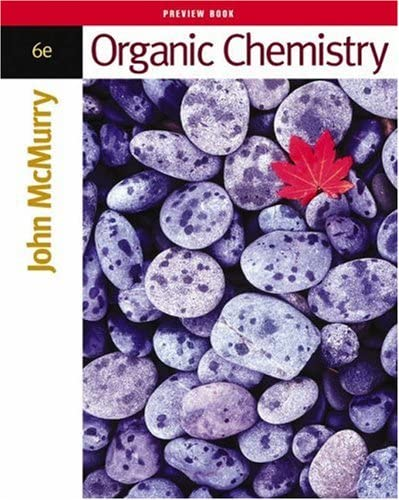 Organic Chemistry with InfoTrac Printed Access Card Available 2010 Titles Enhanced Web Assign product image