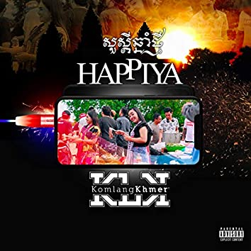 Happiya (feat. Srey Leak)