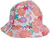 Photo de Archimède A501231 Hat Tropical Bonnet, Rose-Pink (Pink/Light Blue/Red), 3-6 Mois Fille