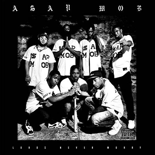 Thuggin Noise (feat. Asap Rocky) [Explicit]