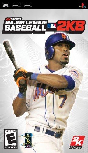 Major League Baseball 2K8 Bilingual by Take 2 Interactive