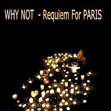 Requiem for Paris