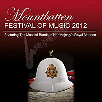Mountbatten Festival of Music 2012