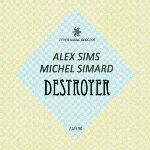 Alex Sims, Michel Simard