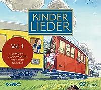Kinderlieder (Children's Songs) Vol. 1