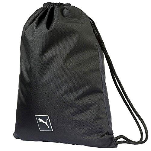 Puma Sac de Golf - Sac de Transport de Tournoi Aw16, Homme, Noir, Taille Unique