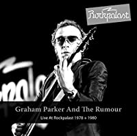 Live At Rockpalast by Graham Parker (2012-08-07)