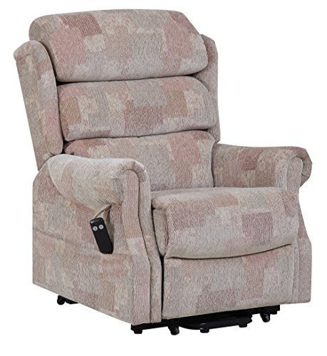 GFA Dual Motor Electric Riser Recliner Chair