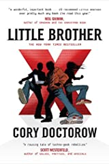 Little Brother Kindle Edition