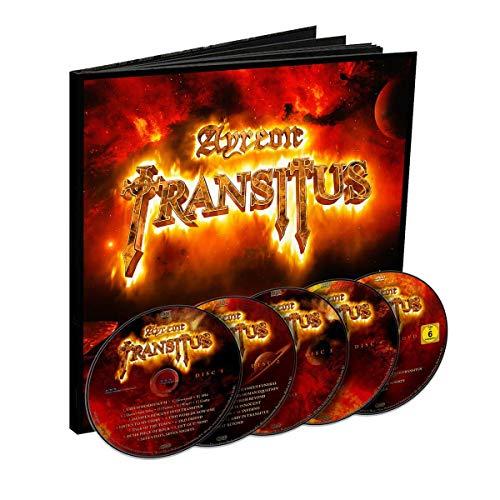 Transitus (Ltd.Earbook)