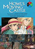 Howl's Moving Castle Film Comic, Vol. 1 (1) (Howl's Moving Castle Film Comics)