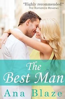 The Best Man by [Ana Blaze]