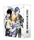 家庭教師ヒットマンREBORN! Blu-ray BOX 2[Blu-ray/ブルーレイ]