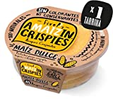 Amaizin Crispies Maiz Dulce 15 Unidades 90 g