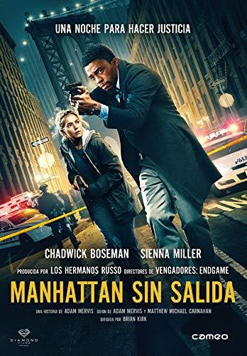 Manhattan Sin Salida [DVD]