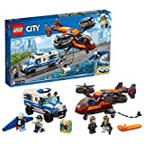 LEGO City - La police et le vol de diamant - 60209 - Jeu de construction