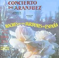 Concierto de Aranjue