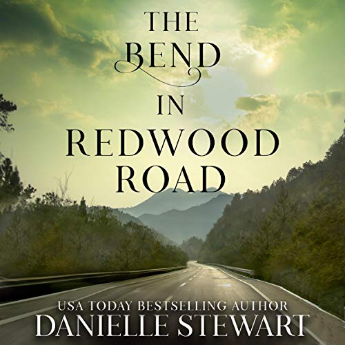 The Bend in Redwood Road cover art