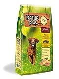 Natur Plus Trockenfutter Hundefutter Adult (12 kg) (Jetzt RAW Nature)