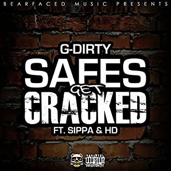 Safes Get Cracked (feat. Sippa & Hd)