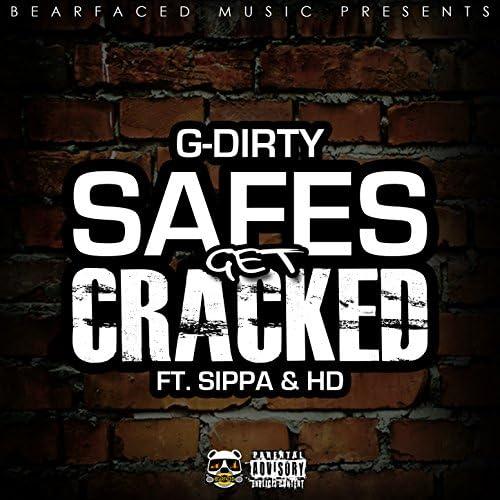 G-Dirty feat. Sippa & HD