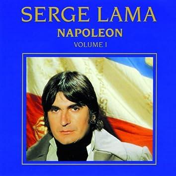 Napoleon Vol I