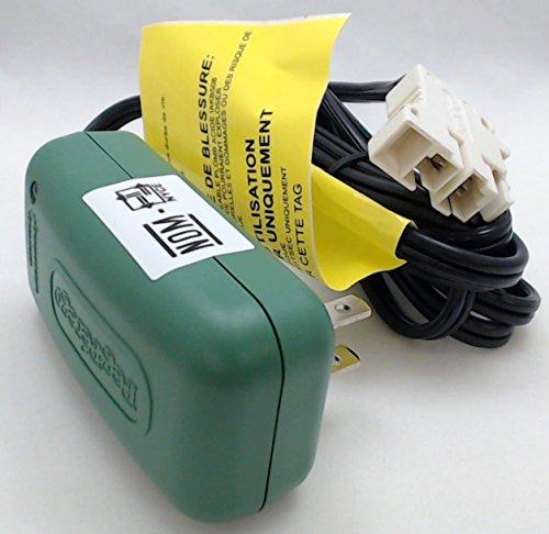 Peg Perego Genuine OEM 6-Volt Battery Charger, MECB0085U