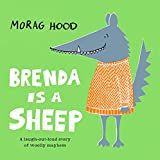 Brenda Is a Sheep (English Edition)