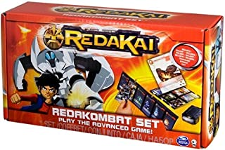 Redakai - 6018469 - Jeu de Société - Pack Accessoires Redakombat