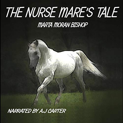 The Nurse Mare's Tale  By  cover art