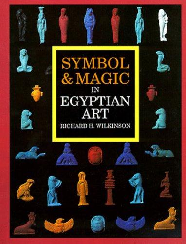 Symbol & Magic in Egyptian Art