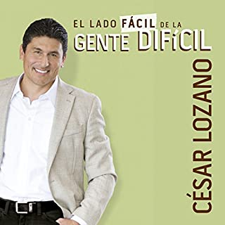 El lado fácil de la gente difícil [The Easy Side of Difficult People] cover art