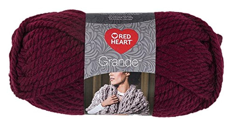Red Heart Yarn Red Heart Grande Chianti,