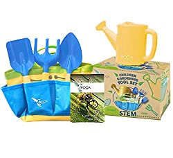 Tools gifts for kids who love nature