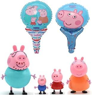 Peppa Pig Family Set